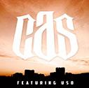dansk rap, dansk hiphop, CAS 45