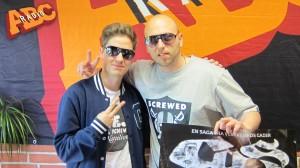 CAS Radio ABC 2011 - 10