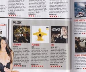 dansk rap, dansk hiphop, CAS 11