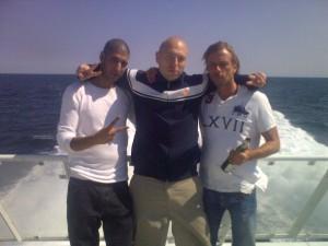 dansk rap, dansk hiphop, CAS 12
