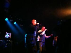 dansk rap, dansk hiphop, CAS 23