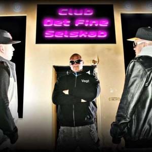 dansk rap, dansk hiphop, CAS 29