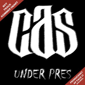 dansk rap, dansk hiphop, CAS 36