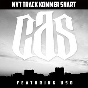 dansk rap, dansk hiphop, CAS 41