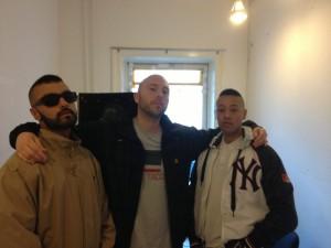 dansk rap, dansk hiphop, CAS BTC 67