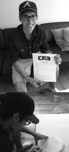 dansk rap, dansk hiphop, CAS 64