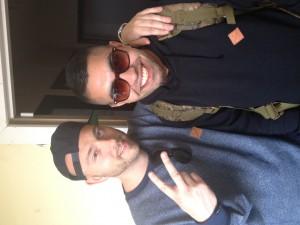 dansk rap, dansk hiphop, CAS, Izhar Iz 68
