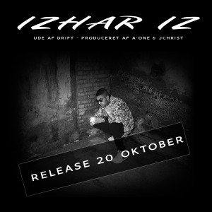 dansk rap, dansk hiphop, CAS, Izhar Iz 76