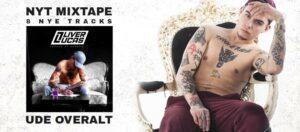 Oliver Lucas - Toppen Af Bunden Mixtape banner